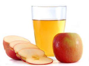 яблочный уксус от изжоги
