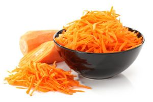 тертая морковь от изжоги при беременности