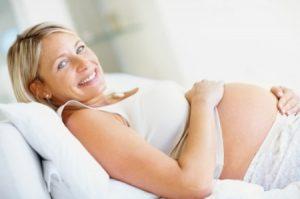 Почему у беременных изжога?