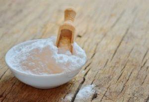 Сода от изжоги - как разводить?