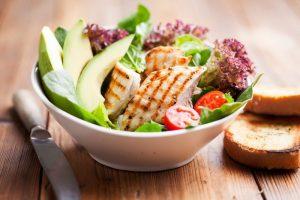 диета при язвенном колите кишечника
