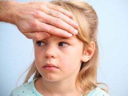 сальмонеллез у ребенка симптомы