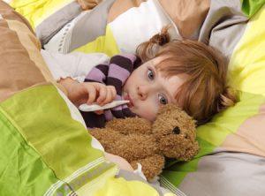 сальмонеллез у детей симптомы и лечение