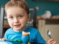 Сальмонеллез у детей — симптомы и лечение
