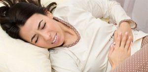 симптомы холецистита у женщины