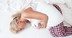 вздутие живота во время менопаузы