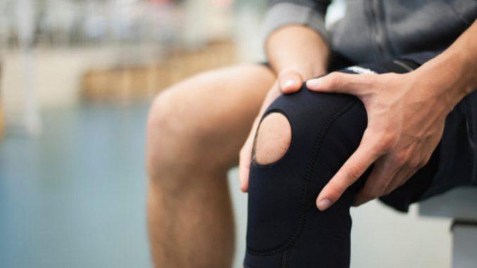 ноющая боль в коленном суставе