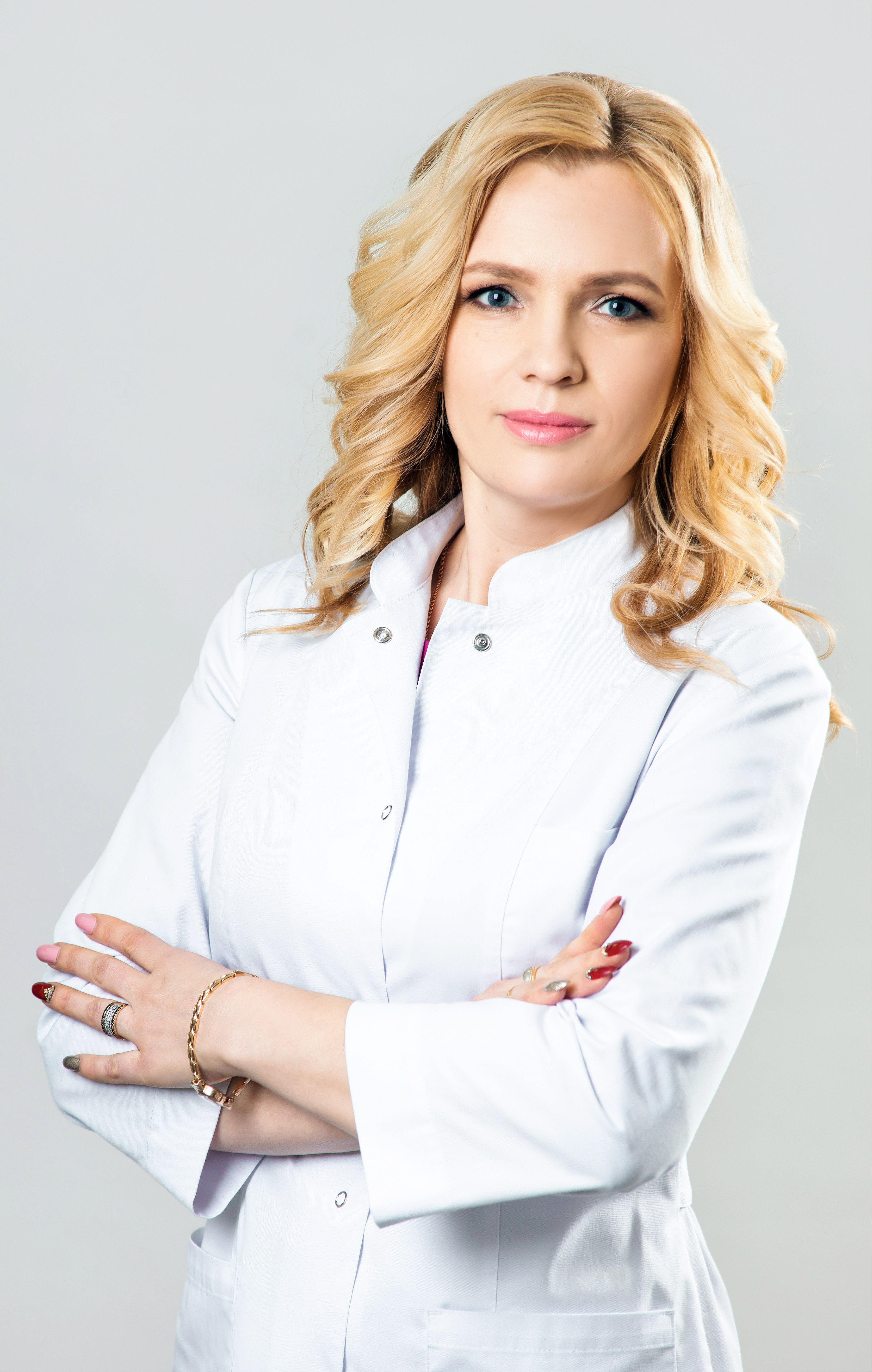 Сошникова Наталья